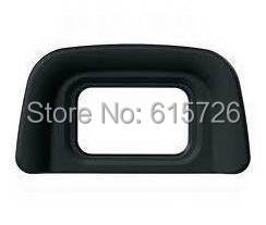 Wholesale100pcs/lot DK-20 Rubber Eye Cup Eyepiece Eyecup for N DK-20 D5200 D5100 D3200 D3100 D3000 SLR Camera  Free Shipping