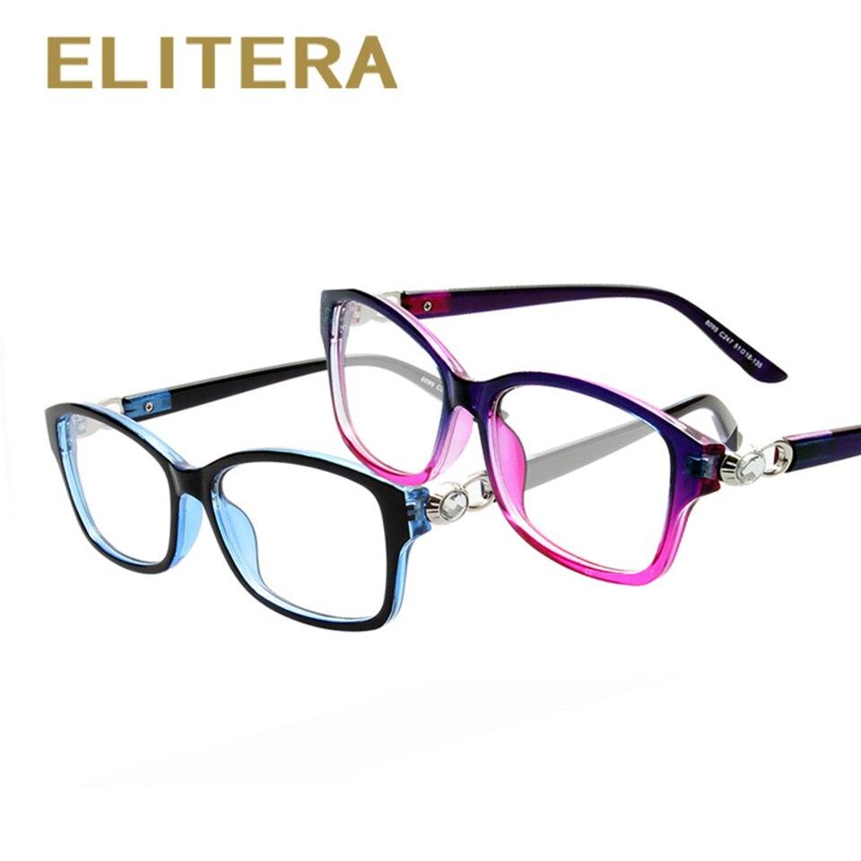 Women men Glasses frame Optical Eyeglasses Myopic Frame Women ...