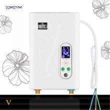 KLSD-45-V Electric Shower Instantaneous Water Heater 4500w 2