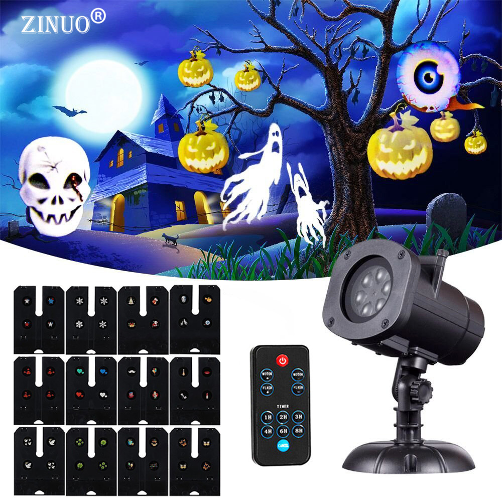 Christmas Laser Projector 12 Patterns Snowflake Laser Light Outdoor Halloween Projector Stage Lamp Star Light Shower Xmas DecoChristmas Laser Projector 12 Patterns Snowflake Laser Light Outdoor Halloween Projector Stage Lamp Star Light Shower Xmas Deco