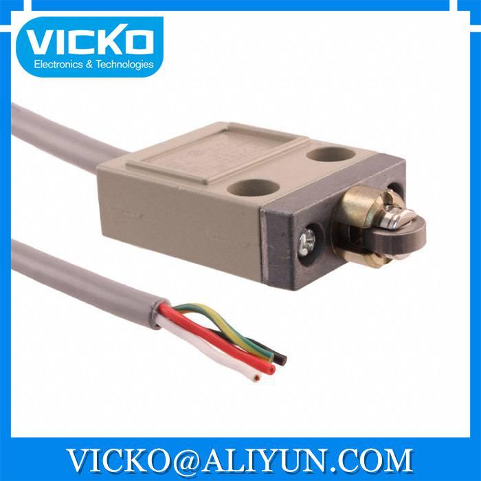 [VK] D4C-1202 SWITCH SNAP ACTION SPDT 5A 250V SWITCH [vk] 1se1 3 switch snap action spdt 5a 250v switch
