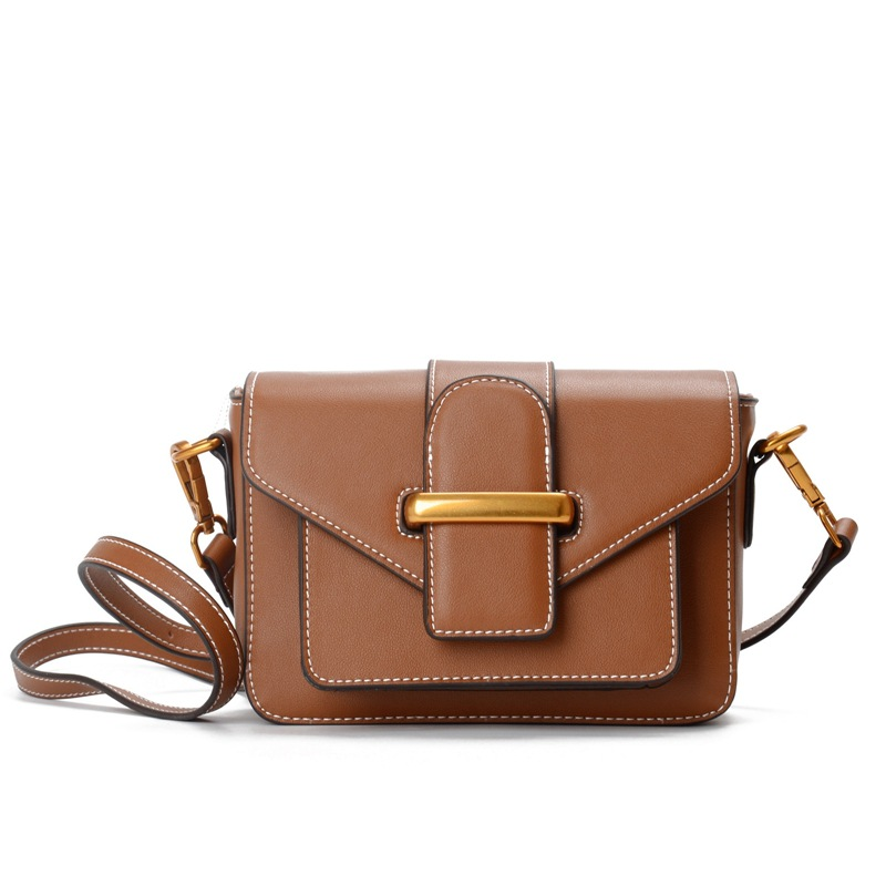 New Leather Luxury Handbags Women Bags Designer Vintage Hasp Small Phone Bag Leather High Quality Crossbody Bags For Women 2018 flying birds designer bag for women canvas bag women lunch bags casual purse high quality handbags 2018 new women bags ls5254