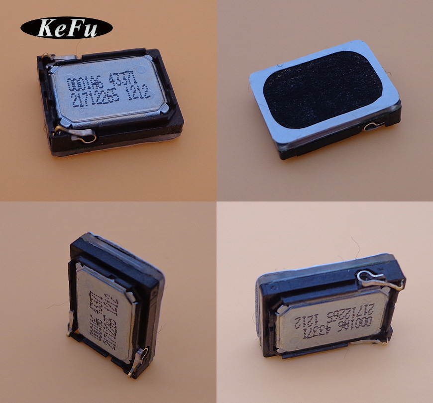 2pcs New Buzzer Loud Music Speaker Ringer Replacement For Lenovo K3 Note K50-T5 A7000 K50-T3S K3note High Quality