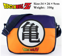 Dragon Ball Z Nylon Bag Shoulder Bag Messenger Bag (3 styles)