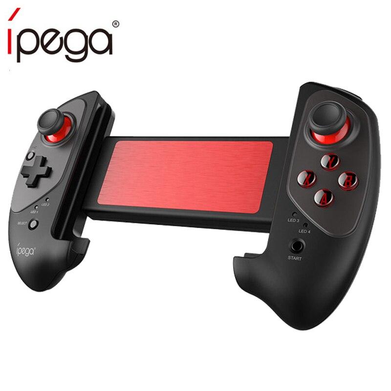 IPEGA PG-9083 PG 9083 Bluetooth 3.0 manette de jeu sans fil télescopique Gam contrôleur pour Android joystick commutateur pubg gestionnaire
