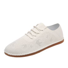 Mvp Boy Handmade Leather Shoes Luxury Designer sapatos masculino maxing schoenen flyknit presto patins inline zapatillas deporte
