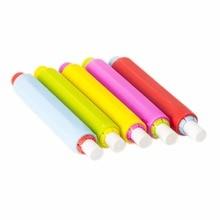 1 шт. новые Меловые держатели чистая обучающая подставка для учительских детей домашнее образование на доске случайный цвет подарок H2326