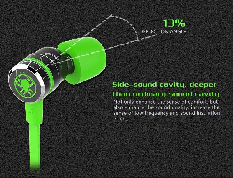 PLEXTONE G20 In-ear Earphone for Phone Computer stereo gaming PLEXTONE G20 In-ear Earphone for Phone Computer stereo gaming HTB1XdtcQFXXXXbUXFXXq6xXFXXXr