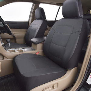 High Quality PU Leather Car Se