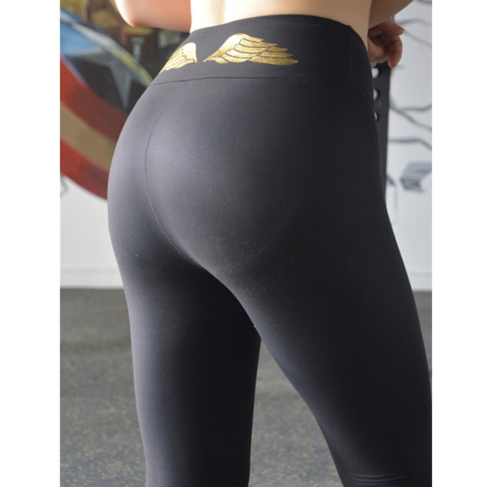 Compare Prices on Gold Yoga Pants- Online Shopping/Buy Low Price ...