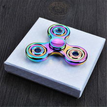 New Hand Spinner Fidget Spinner Stress Cube Hand Spinners Focus KeepToy And ADHD EDC Anti Stress Toys