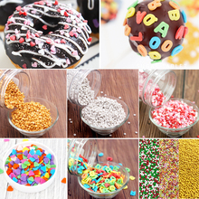 US $0.59 40% OFF|20g 2mm Edible Sprinkles Cake Decorating Tools Baking Pastry Tools Powder for cake Fondant Food Coloring Pearl Gold Candy Ball-in Baking & Pastry Tools from Home & Garden on Aliexpress.com | Alibaba Group