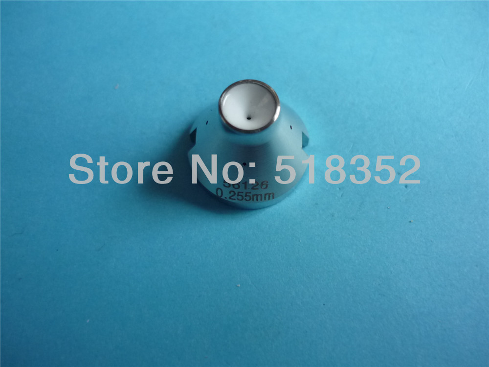 3081423 SSG S103B Diamond Dies/ Wire Guide 87-3 Type ID0.255mm (Manual: Upper & Lower/ AWF: Lower), WEDM-LS Machine Parts a290 8110 x715 16 17 fanuc f113 diamond wire guide d 0 205 255 305mm for dwc a b c ia ib ic awt wedm ls machine spare parts
