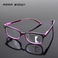 Hoge Kwaliteit Unisex Progressieve Multifocale Lens Leesbril Mannen Vrouwen Presbyopie Verziendheid Bifocale Brillen Oculos De Grau