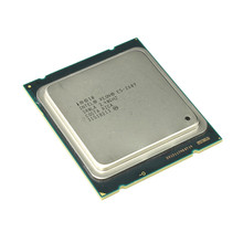 Intel Xeon E5 2609 Prosesor 2.4GHz 10M 6.4GT/S 4 Core LGA 2011 CPU(China)