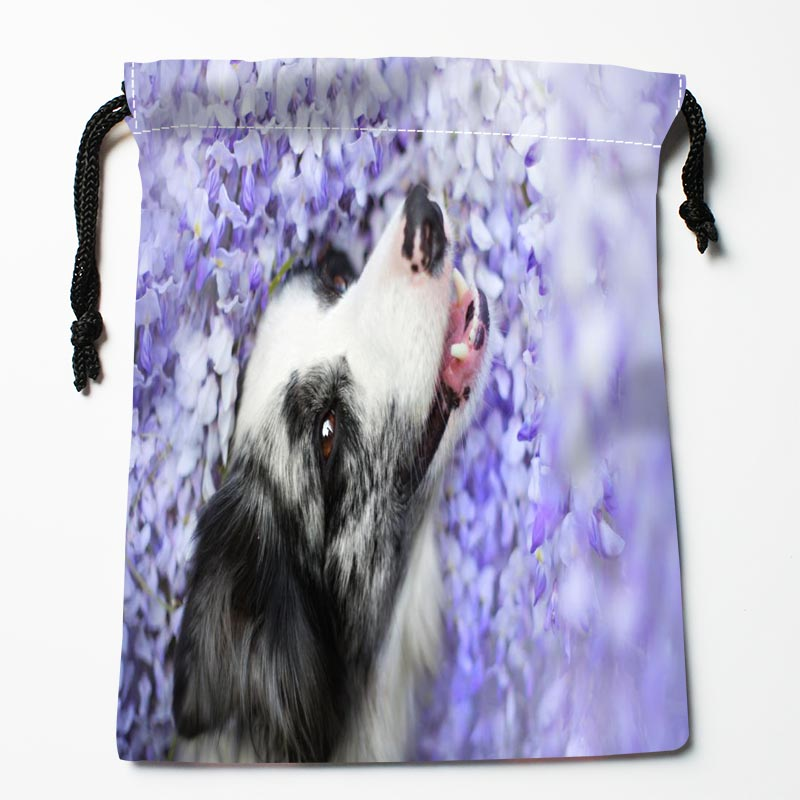 Custom Dog Bags Custom Printed Gift Bags More Size 27x35cm Compression Type Bags