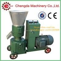 KL230B pellet mill CF420B hammer mill