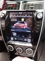 ZWNVA Tesla Style Anti Dazzling Screen Newest Android 6 0 RAM 2GB ROM 32GB Car Radio