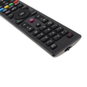 Image 5 - IR 433MHZ RC4860 yedek TV uzaktan kumanda Hitachi için uygun TV / Telefunken 32TFNSFVPFHD / 42HXT12U / 28HXJ15UA