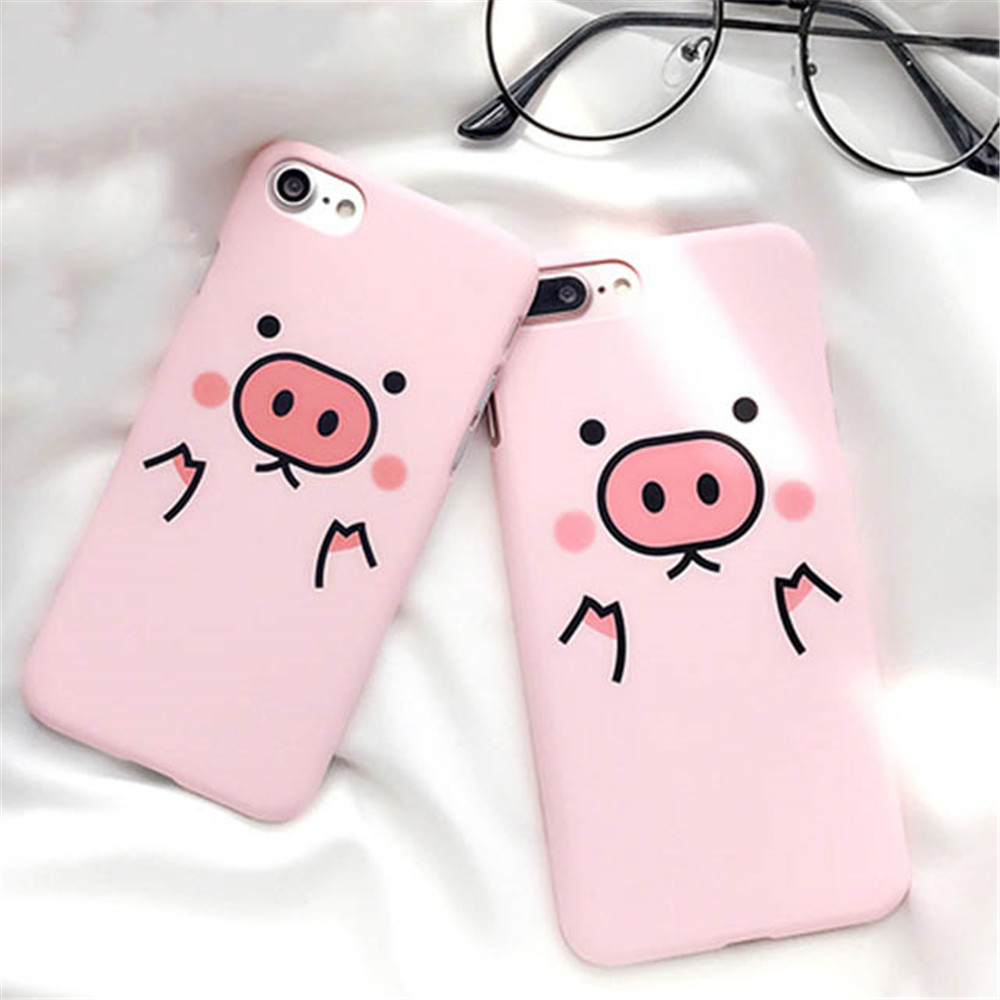 LOVECOM-Cartoon-Pink-Cute-Pigs-Phone-Back-Cover-Case-For-iPhone-5-5S-SE-6-6S.jpg_640x640