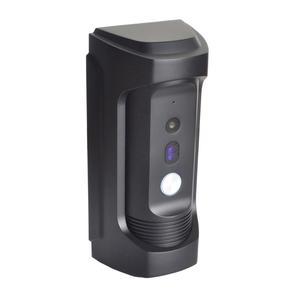 Image 1 - מים הוכחה ונדאל עמיד דלת טלפון DS KB8112 IM IP וידאו אינטרקום דלת תחנת H.264 דלת מגנטית מעורר פעמון