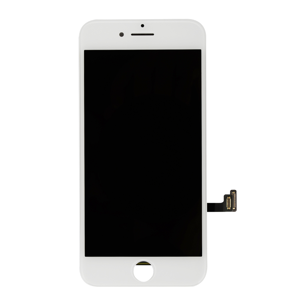 100% Test AAA+ Warm Color Display For Ecran iPhone 7G LCD