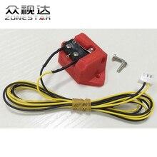 Filament Run-out Detection Module For 3D printer DIY kit P802QS P802C D810 D805