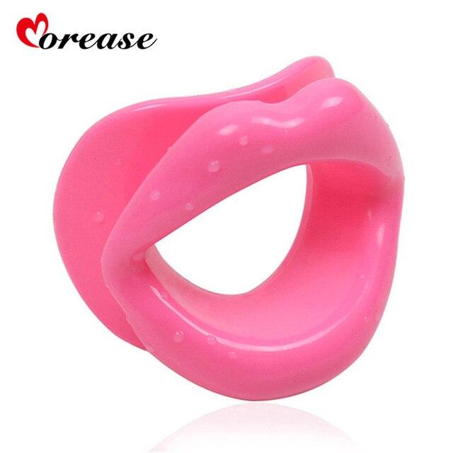 Резиновые губы для секса
