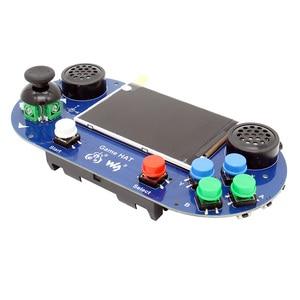 Image 4 - ラズベリーパイ 4 モデルb/3 b + プラス/3B/ゼロワットretropieゲーム帽子コンソールゲームパッドと 480 × 320 3.5 インチのipsスクリーン
