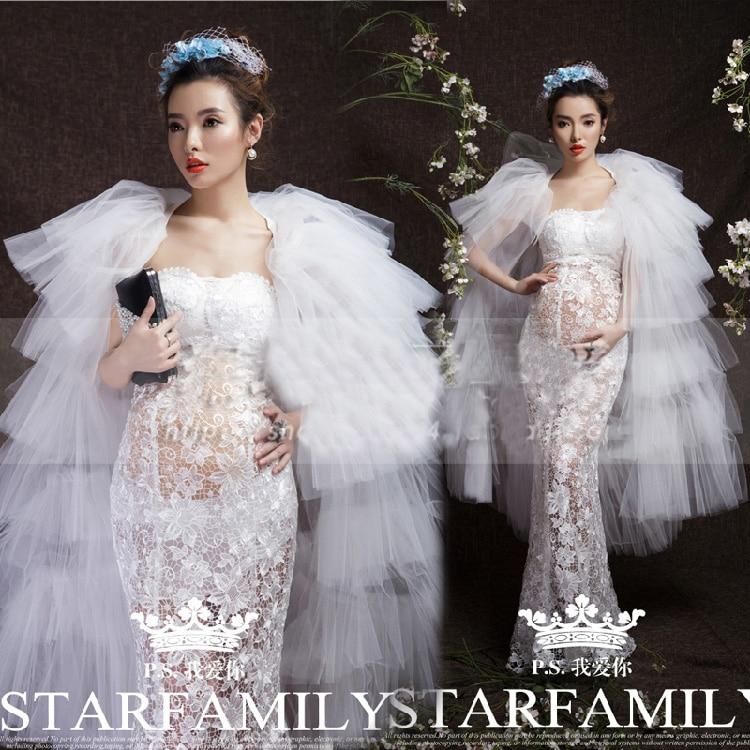Royal Maternity Photography Props Pregnant Women Noble White Gauze Long Lace Dress Baby Photo Shoot Fancy costume Free shipping недорого