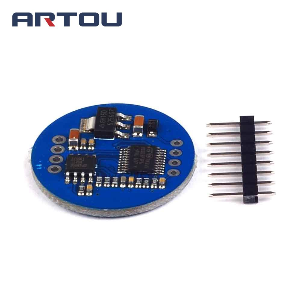 1PCS GY-485-44009 High-precision RS485 Light Intensity Sensor / light Intensity Light Sensor Module