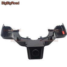 BigBigRoad For Mercedes Benz ML GLE W166 2011 2012 2013 2014 2015 2016 2017 2018 Car wifi DVR Video Recorder FHD 1080P