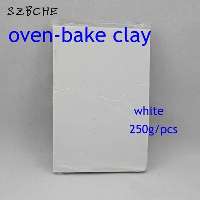 1 шт. oven-bake clay polymer clay figuline 250 г/пакет fimo мягкая лепка из глины 21 цветов может быть выбран