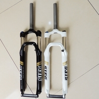 SinBao Original New Arrival Disc Brake Aluminum 26 Inch MTB Air Suspension Shox Bicycle Fork