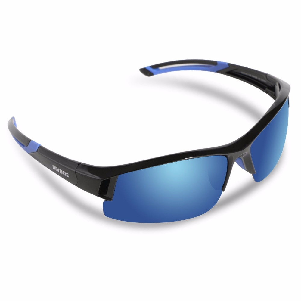 RIVBOS Polarized Cycling Glasses Bike Glasses Outdoor Sports MTB Bicycle Men Sunglasses Goggles Eyewear Women Cycling Eyewear wolfbike cycling glasses outdoor skiing eyewear sports sunglasses motocross bike bicycle eyewear snowboard oculos ciclismo 2017