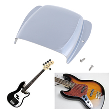 Guitar Bridge Tailpiece Protective Cover For Vintage Electric Guitar Bass Guitar Parts & Accessories Replacement