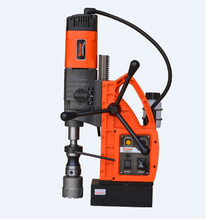 CAYKEN magnetic base multi-functional drill machine KCY-85/3WD