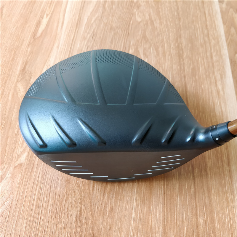 G400 Driver Black Golf Driver Clubs 9/10.5 Loft ALTA J CB B60 SPEEDER TOUR AD TP-6 R/SR/S/X Graphite shaft With Head CoverG400 Driver Black Golf Driver Clubs 9/10.5 Loft ALTA J CB B60 SPEEDER TOUR AD TP-6 R/SR/S/X Graphite shaft With Head Cover