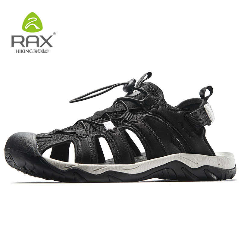 Rax Mannen Wandelschoenen Ademend Lichtgewicht Outdoor Sport Sandalen Schoenen Mannen Strand Sneakers Sneldrogend Vissen Schoenen Mannen 466