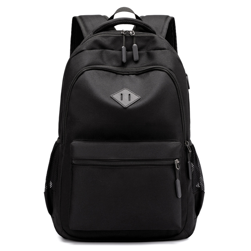 Waterproof 15.6inch Laptop Backpack Men Backpacks For Teenage Girls USB Charging Backpack Travel Bag Women Male School Bag