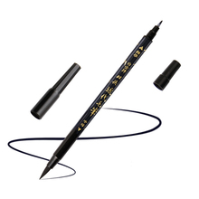2 in 1 Double Head Calligraphy Brush Soft Brush Felt Tips Pens Signature Manga Drawing Writing Art Marker School Supplies