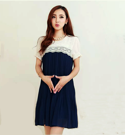 Perfect Dress Breastfeeding Summer Dress For Pregnant Women Summer Style