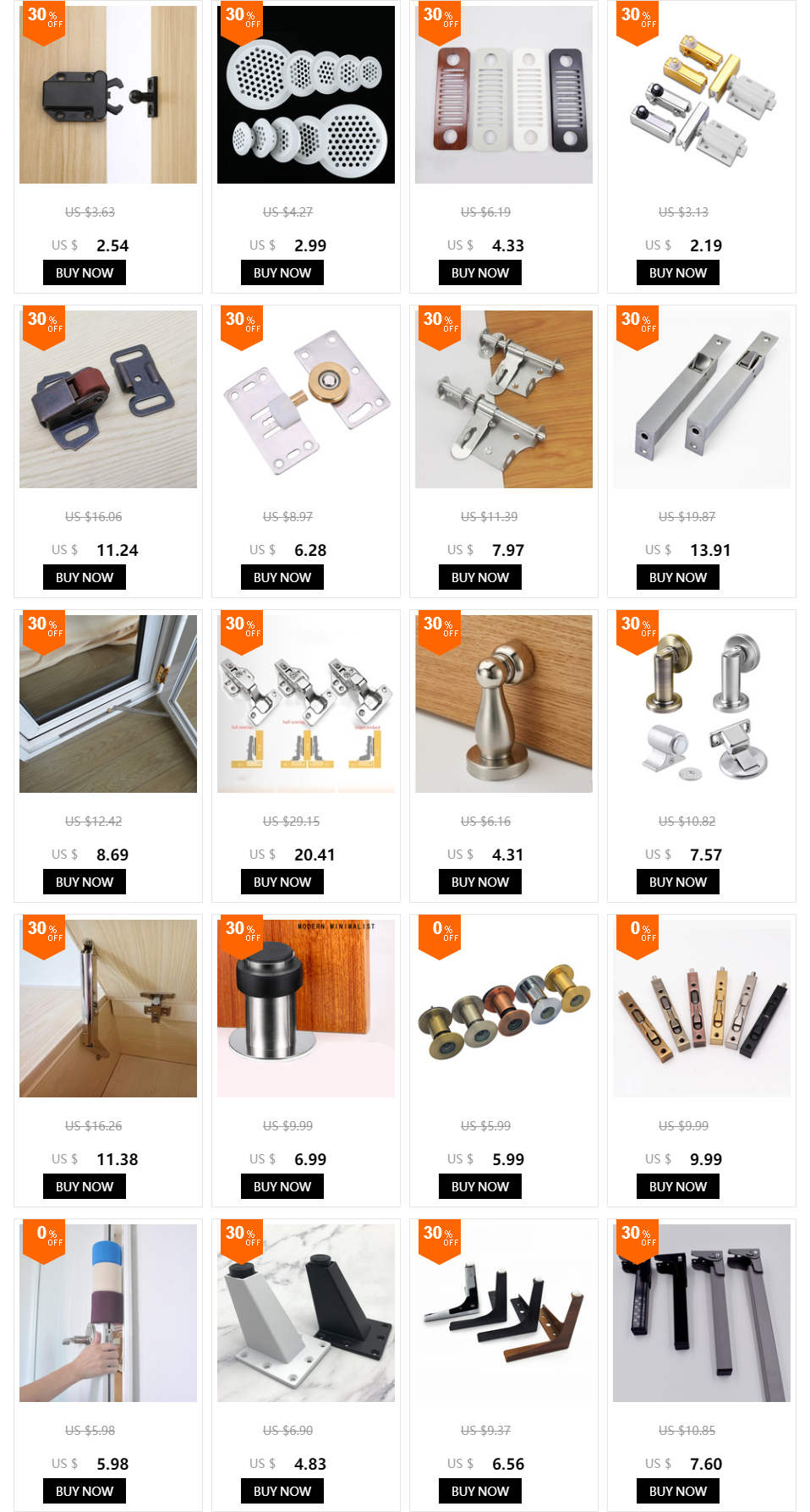 1pc 140mm-295mm Folding invisibility table legs Hairpins Metal Leg Laptop Coffee Sofa support DIY Chairs Furniture hardware