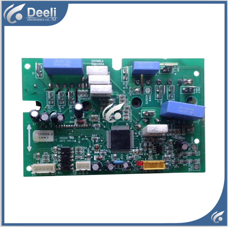 good working for air conditioning Computer board KFR-26W/06FZBPJ 1313462.A 1342928.C used board computer board n 32g a used disassemble