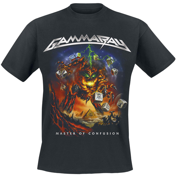 7 kinds devil wizard science fiction gamma ray rock for Thick t shirts brands