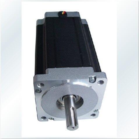 Easy Thai CNC stepper motor 86HS45 out 4.5NM NEMA 34  Length 80mm and 2-phase hybrid step motor