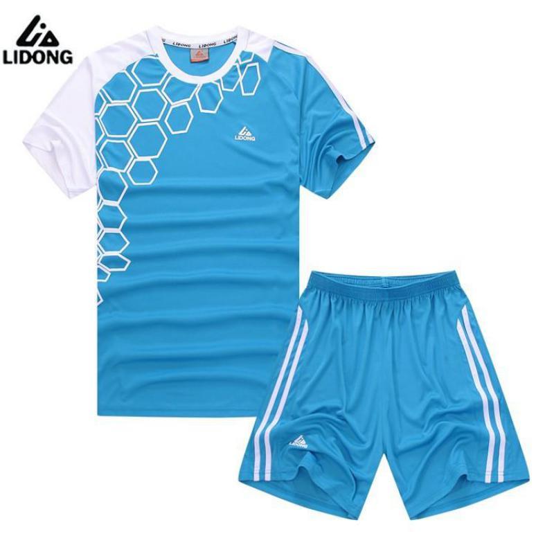 US $11.32 39% OFF|New Brand Kids Football Kits Men Soccer Sets Boys Jerseys Youth Survetement Futbol Training Suit Team Sports Uniforms DIY Print in