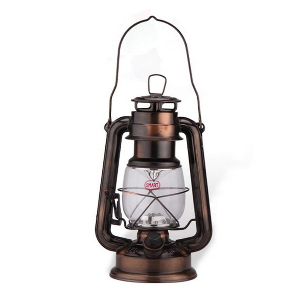New portable lantern hand lamp battery kerosene lamp ...