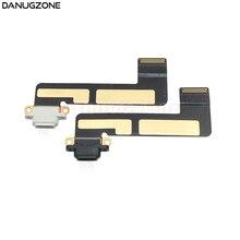 USB Charging Port Connector Charge Dock Socket Jack Plug Flex Cable For ipad mini 1 mini1 A1432 A1454 A1455 стоимость