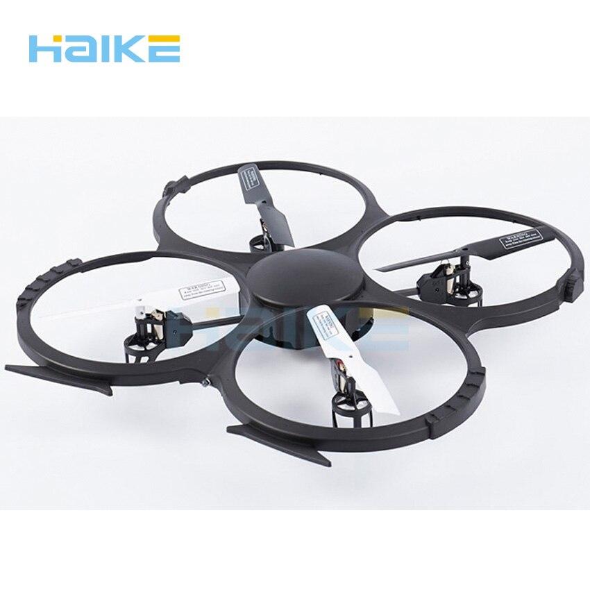 ФОТО Halloween Gift 5MP HD Camera  Optioneel 34*34 CM Super Grote Hoge Kwaliteit Nieuwe Collectie 4CH Quadcopter Udi U819A Headless